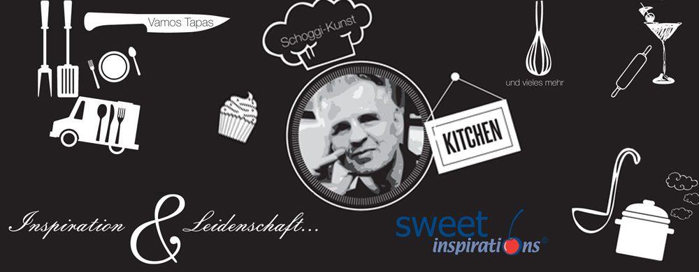 Sweetinnovation – Tapas und Schokoladenworkshops